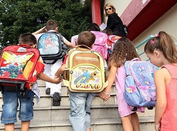 10 τρόποι να προσαρμοστεί το παιδί στο σχολείο