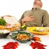 Πώς θα χάσετε άμεσα τις θερμίδες από ένα μεγάλο γεύμα