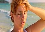 Θερμοπληξία: Συμπτώματα και τρόποι πρόληψης - αντιμετώπισης