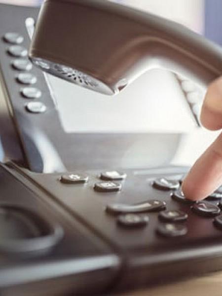 Τηλέφωνο: Γιατί έχουμε άγχος σε κάθε συνομιλία
