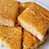 Τυρόπιτα με γιαούρτι χωρίς φύλλο