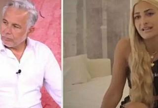 Είχε καταρρεύσει! Ο Χάρης Χριστόπουλος επιβεβαιώνει για την Ιωάννα Τούνη και το βίντεο