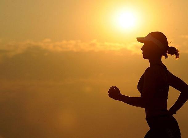 Το μυστικό για να καίτε περισσότερες θερμίδες στο τρέξιμο