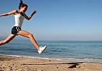 Τρέξιμο στην παραλία: 5 σημεία που πρέπει να προσέχετε