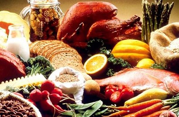Ποιες τροφές μας χορταίνουν περισσότερο