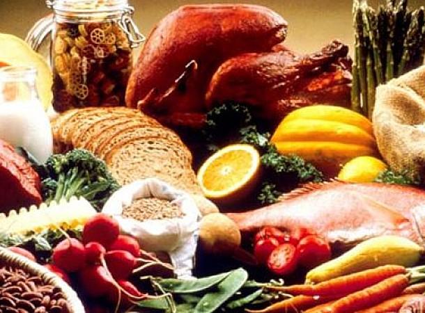 Η διατροφή που διώχνει το στρες και επιβραδύνει τη γήρανση