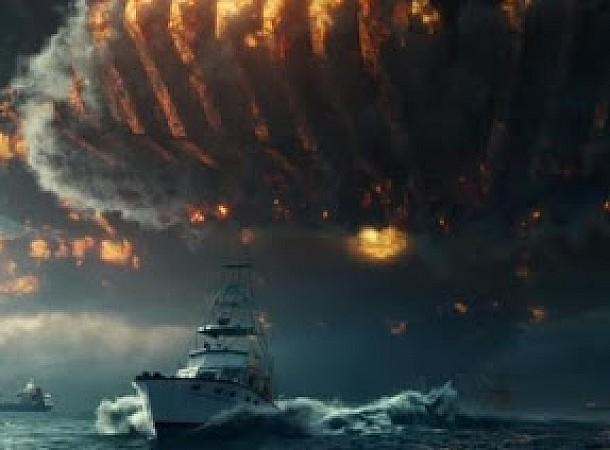 """Οι εξωγήινοι επιστρέφουν στη Γη: Έρχεται """"Independence Day 2""""! - Δείτε το τρέιλερ"""