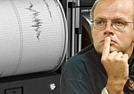 Προειδοποίηση Τσελέντη για σεισμό στον Κορινθιακό: Το θηρίο των Αλκυονίδων θα ξαναουρλιάξει