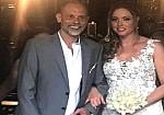 Τζώνυ Θεοδωρίδης: Μετά το γάμο ετοιμάζεται για τον ερχομό του μωρού του