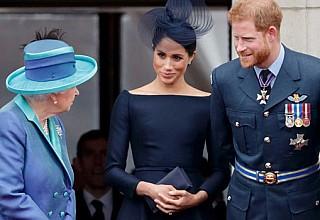 """Έξαλλη η Μέγκαν με τη βασίλισσα Ελισάβετ: Κανείς δεν μπορεί να με σταματήσει, θα χρησιμοποιήσω τον τίτλο """"Sussex Royal"""""""