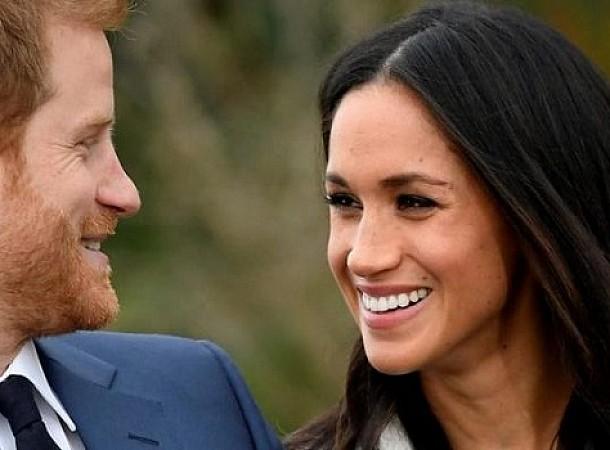 Η πρώτη αντίδραση Χάρι και Μέγκαν στο θάνατο του πρίγκιπα Φίλιππου