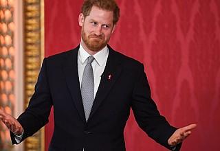 Χάρι: Και τώρα που δεν είναι πια πρίγκιπας, ποιο θα είναι το επώνυμό του;