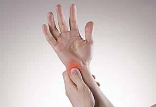 Προβλήματα υγείας που φαίνονται στα χέρια