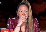 X Factor: Λύγισε η Μελίνα Ασλανίδου με την ερμηνεία της παίκτριας