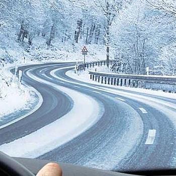 Οδήγηση στο χιόνι – Τι πρέπει να κάνουμε για να είμαστε εμείς ασφαλείς