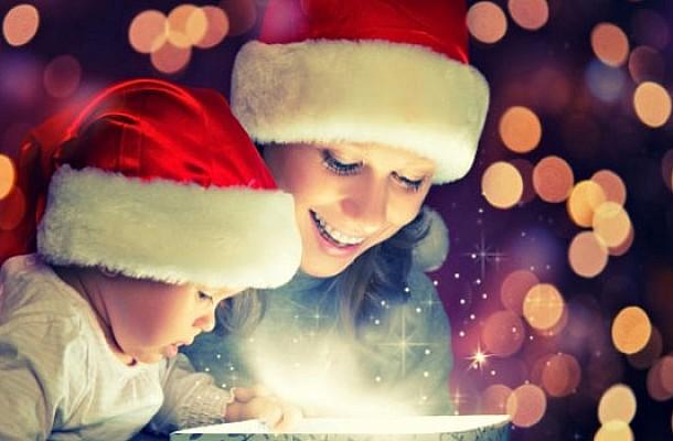 Προτάσεις για μαγικά Χριστούγεννα! Δημιούργησε ωραίες αναμνήσεις στα παιδιά