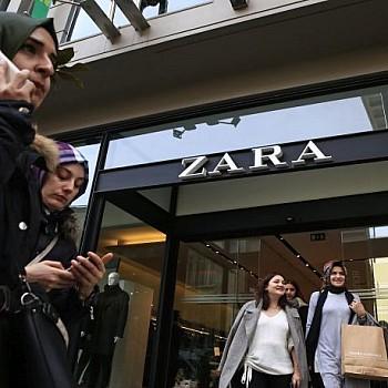 Η αλλαγή που θα κάνει η Zara στα υφάσματα που χρησιμοποιεί