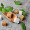 Ποια είναι η διαφορά της ζαχαρίνης από το γλυκαντικό στέβια;