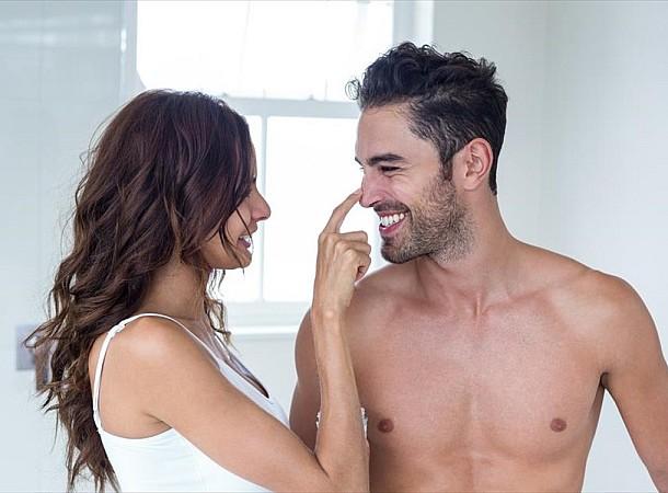 Δέκα αντρικά χαρακτηριστικά που αγαπούν οι γυναίκες