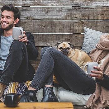 Το μυστικό για να σώσετε τη σχέση σας όσο παραμένουμε σε καραντίνα