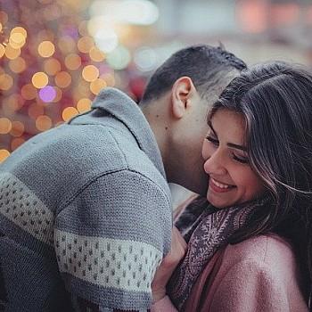 Οι πιο ωραίες ιδέες για ρομαντικά ραντεβού…για 2 μέσα στις γιορτές