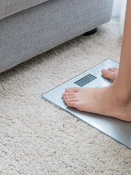 Οι  τροφές που μπλοκάρουν την απώλεια βάρους παρά την άσκηση